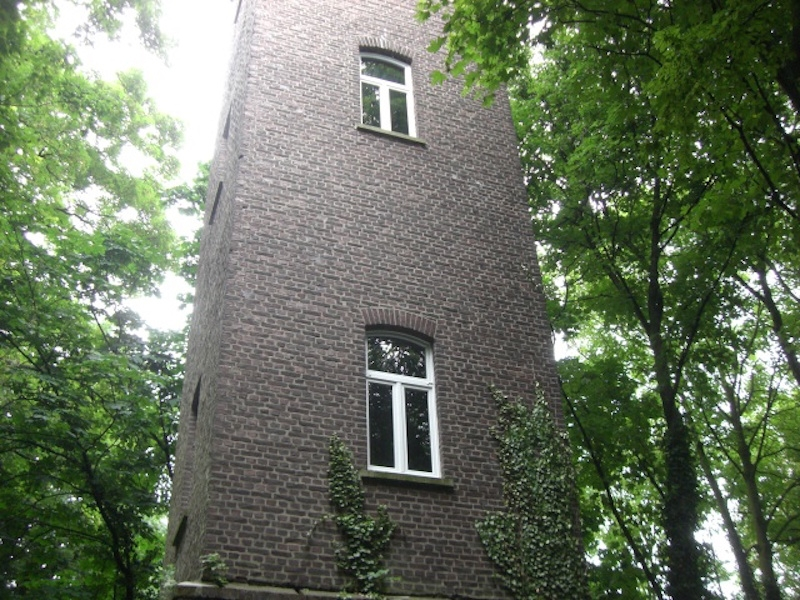 Teilansicht Turm neu 2