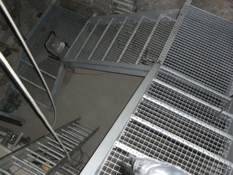 Treppeneinbau 02