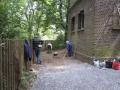 Renovierung Wasserturm aussen (2)