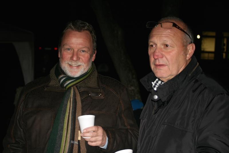 Bernd und Kurt